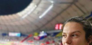 Alina Rotaru obtine locul 4 la Diamond League. In Suedia a fost si Firfirica