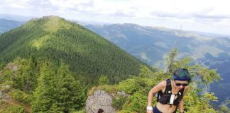 Stefania Buzincu e castigatoare la Dara Ultra Skyrace 16