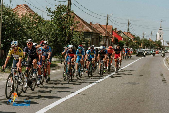Eduard Grosu a castigat etapa a 3-a in Turul Romaniei si pleaca in Belgia