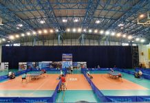 Steaua a castigat titlurile la echipe la Campionatele Nationale de tenis de masa