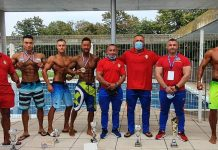 Castigatorii Romaniei la Campionatele Europene de culturism si fitness in Spania
