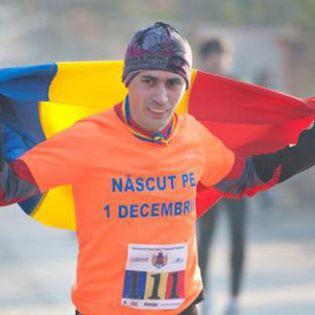 Florin Simion si echipa TTR promoveaza Long Run la sfarsit de octombrie