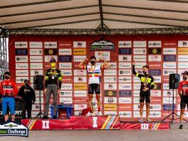 Remarcatii BikeXpert Racing la BikeXpert Alpine Challenge