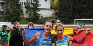 România are 9 medalii la Campionatele Balcanice de alergare montană. Declarații