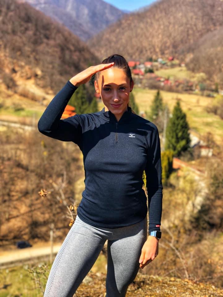 Campionatele Naționale de ștafete. Rezultatele atleților la  ''Iolanda Balaş-Soter''. Rezultatele atleților la Stadionul ''Iolanda Balaş-Soter'' din Bucureşti.