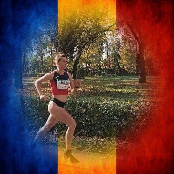 Primele rezultate de top pentru romani la Campionatul Balcanic de alergare montana