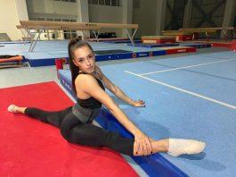 Larisa Iordache a revenit după trei ani de pauză la Campionatele Naționale de la Ploieşti