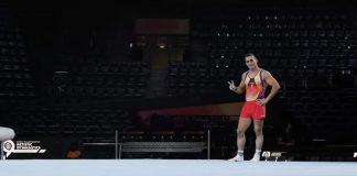 Finale pentru români la Europeanul de gimnastică artistică din Turcia