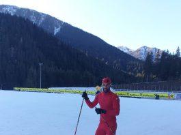 Viorel Palici se impune in 2021! Victorie la Skimo Vertical Race Azuga