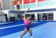 Larisa Iordache este peste Simona Halep în topul din 2020