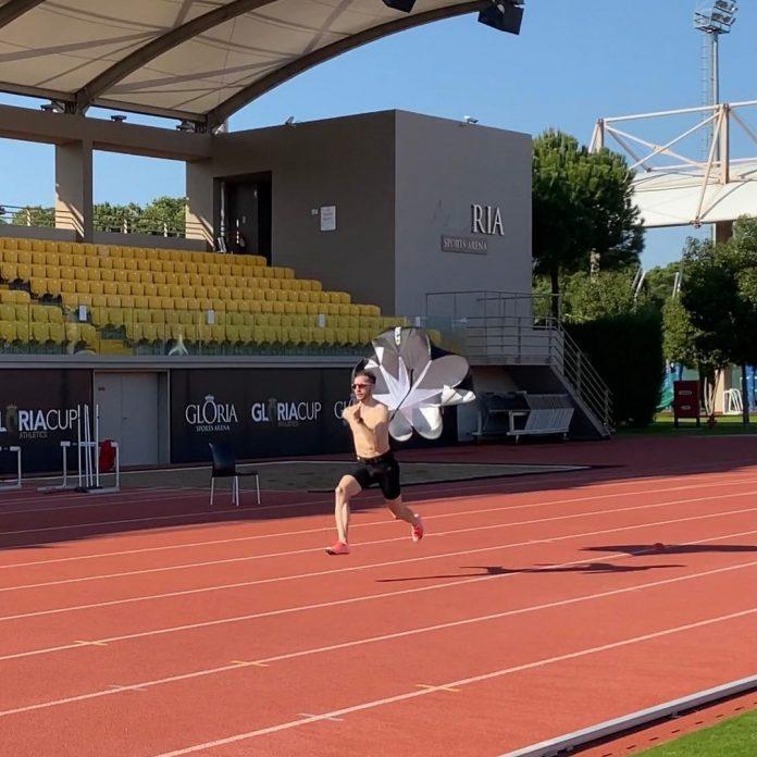 Rezultate de top la 400 metri pentru români în străinătate