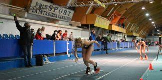 Intreceri atletice la start in 2021. Primii castigatori de la concursul din Bacau!
