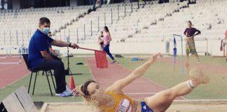 Campioni naționali la atletism în sală 2021! Sportivele calificate la Tokyo confirmă