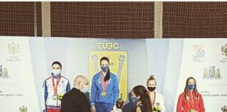 Golden Glove cu 7 medalii de aur pentru România în Serbia
