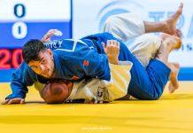 Alexandru Raicu a câştigat Grand Slam-ul de la Tel Aviv la Judo