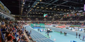 Start la Campionatele Europene de atletism în sală pentru seniori