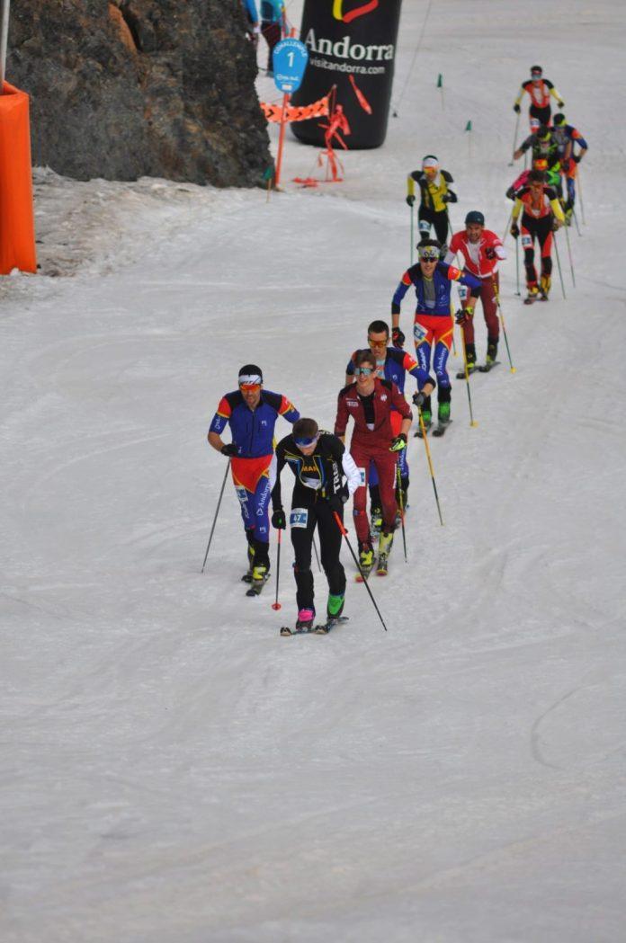 Andrei Preda a câștigat Bucegi Winter Race și și-a apărat trofeul câștigat în 2020