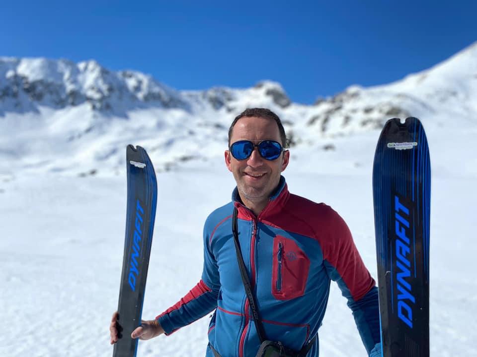 Horia Colibăşanu și Marius Gane au plecat spre vârful Dhaulagiri, de 8.167 metri.