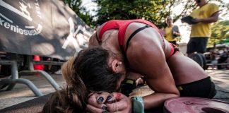 Alexandra Ojog se remarcă la Open Crossfit Games 2021