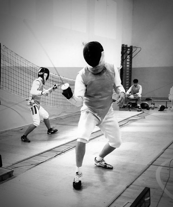 Cei mai buni tineri sportivi la scrimă! Rezultate la Naționale