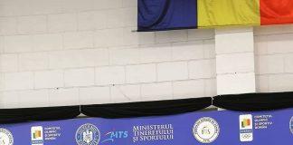 Radu Dărăban de la CS Universitatea Cluj a câştigat Cupa României la floretă
