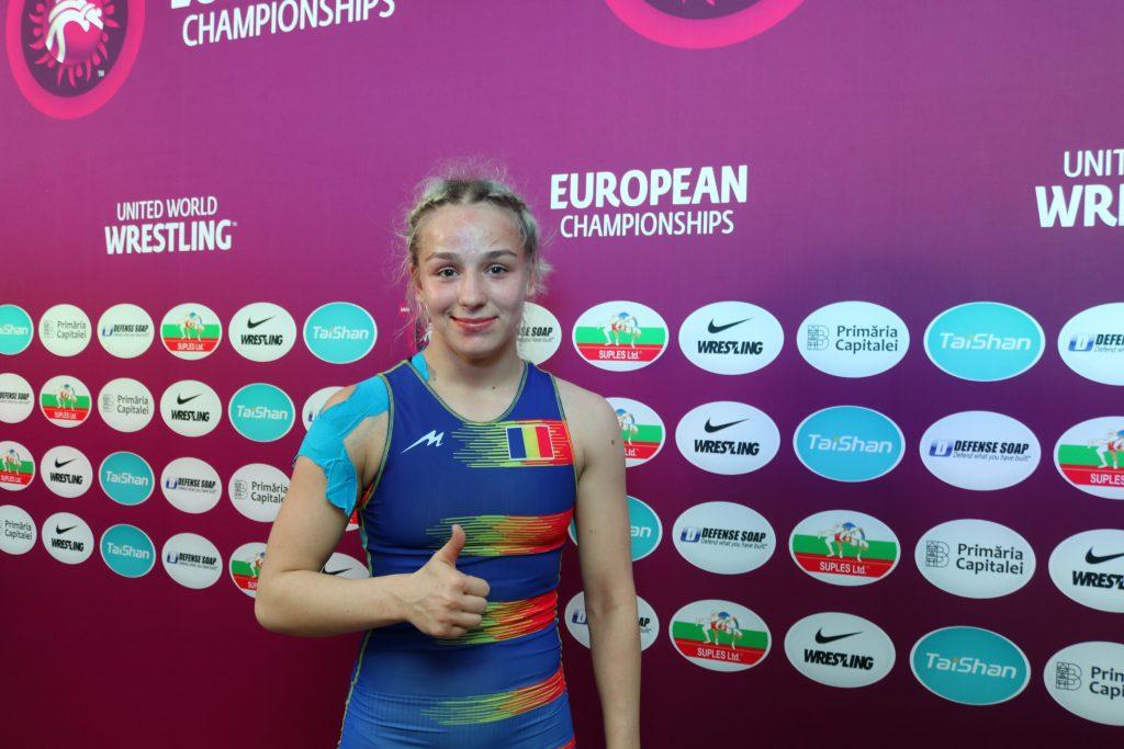 65 de români calificați la Jocurile Olimpice! Andreea Beatrice Ana e în lot