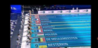Înotătorul David Popovici s-a calificat la Jocurile Olimpice de la Tokyo!