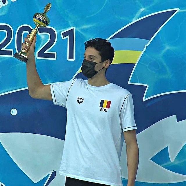 Cei mai buni înotători la Campionatele Naționale. Steaua contra Dinamo