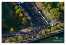 Semimaratonul şi Maratonul Bucureştiului se vor desfăşura în condiţii speciale