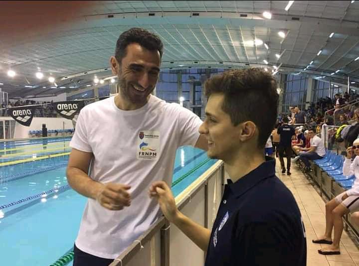Succes pentru Andrei Anghel la Grand Prix Burgas 2021! Etalon de verificare