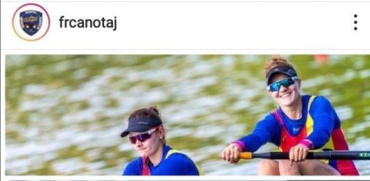 Marius Cozmiuc și Ciprian Tudosă sunt vicecampioni olimpici