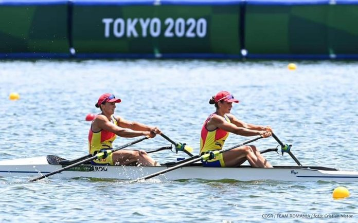Al 90-lea titlu olimpic al României este cucerit de Ancuța Bodnar și de Simona Radiș!