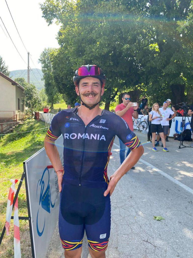 Românii sunt campioni balcanici la XCO! Ede Molnar și Patrick Pescaru câștigă