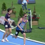 Robert Parge este noul recordman la 400m. Performanta nationala bifata la Viena