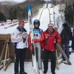 Ultimele concursuri inainte de Jocurile Olimpice! Haralambie face record