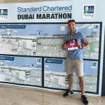 """Roman a terminat Maratonul din Dubai cu """"personal best"""""""