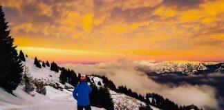 Performanta romaneasca la snowboard! Medalii si calificare in Cupa Mondiala