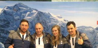 Romanii concureaza la Jocurile Olimpice de la PyeongChang incepand de sambata!