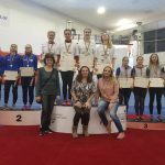 Examen la Sofia dupa Campionatele Nationale! Delegatia Romaniei participa la Balcaniada J1!