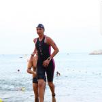 Maria Gerda Dumitru a fost aproape de podium in Sri Lanka.