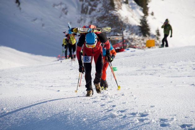 Lotul Romaniei pentru Campionatul European de Schi Alpinism