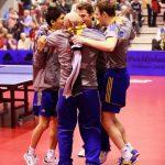 Romania ataca preliminariile la Europeanul de tenis de masa! Ovidiu Ionescu e prezent
