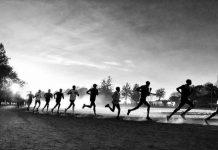 Alergare de 24 de ore! Romanii concureaza pentru baremul Europeanului din mai