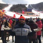 Schi alpin cu intreceri pentru reprezentantii Romaniei dupa Jocurile Olimpice