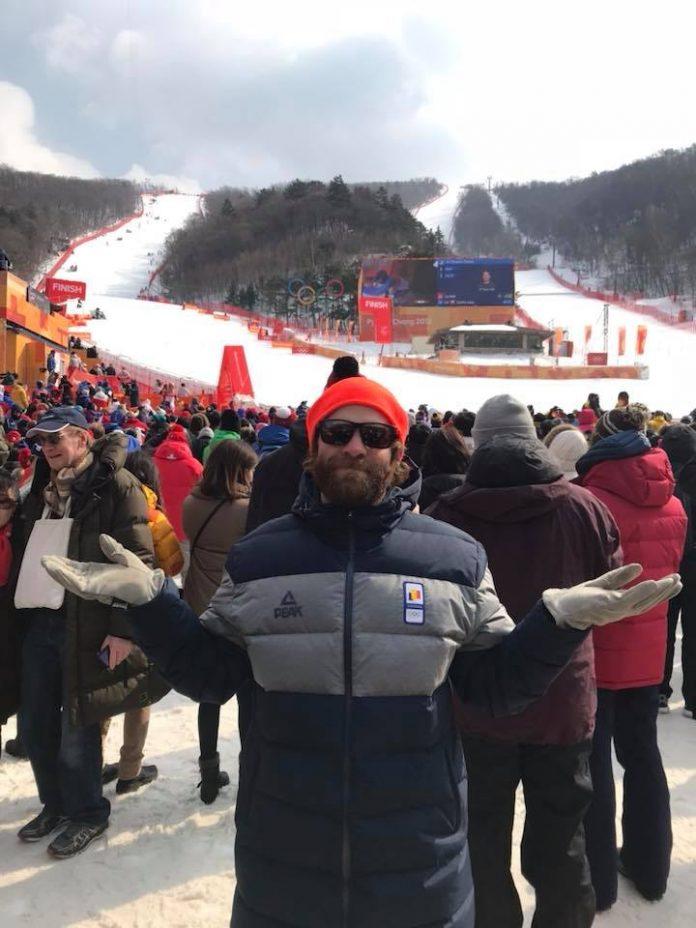 Titlul national cucerit de Alexandru Barbu dupa Jocurile Olimpice! Campionul se destainuie
