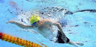 Record la 50m inot, la 100 de ani! George depaseste bariera timpului