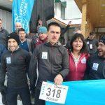 Start in 6633, ultramaratonul canadian cu 4 romani! Avertizari pentru prima noapte