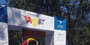 Echipa Romaniei de Triatlon se pregateste pentru performanta. Federatia a fost premiata!