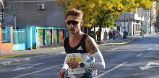 Robert Necula face MARATON! De la cursa din Bucuresti la Rotterdam.