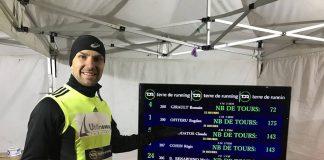 Bogdan Ofiteru face baremul pentru Europeanul de 24 de ore de la Timisoara